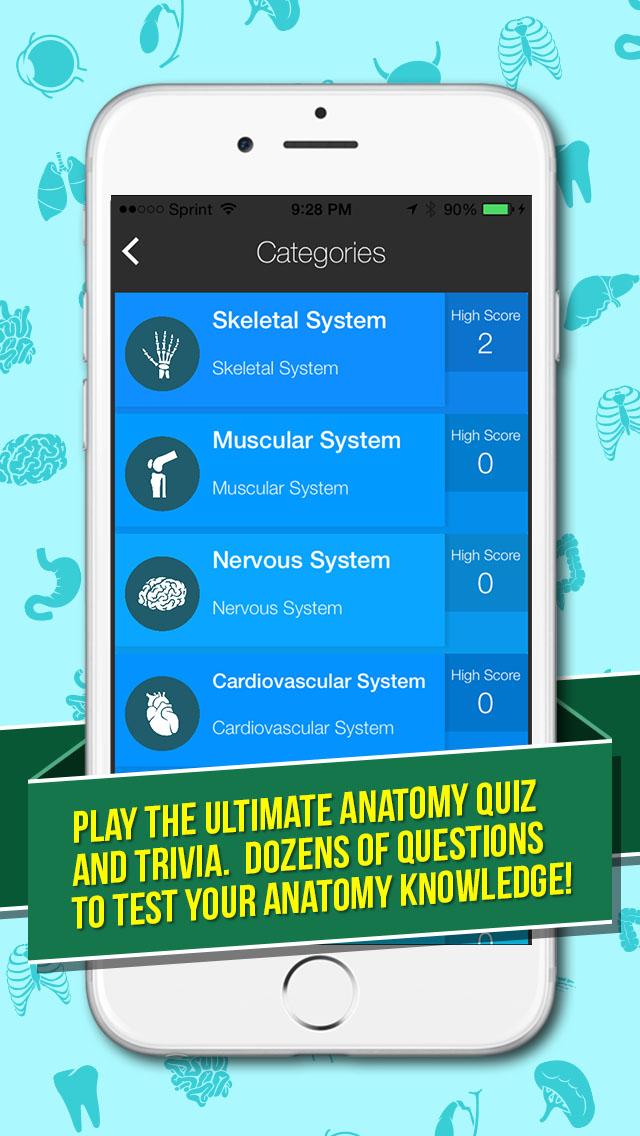 human anatomy apps for nursing students – Med Brain Apps